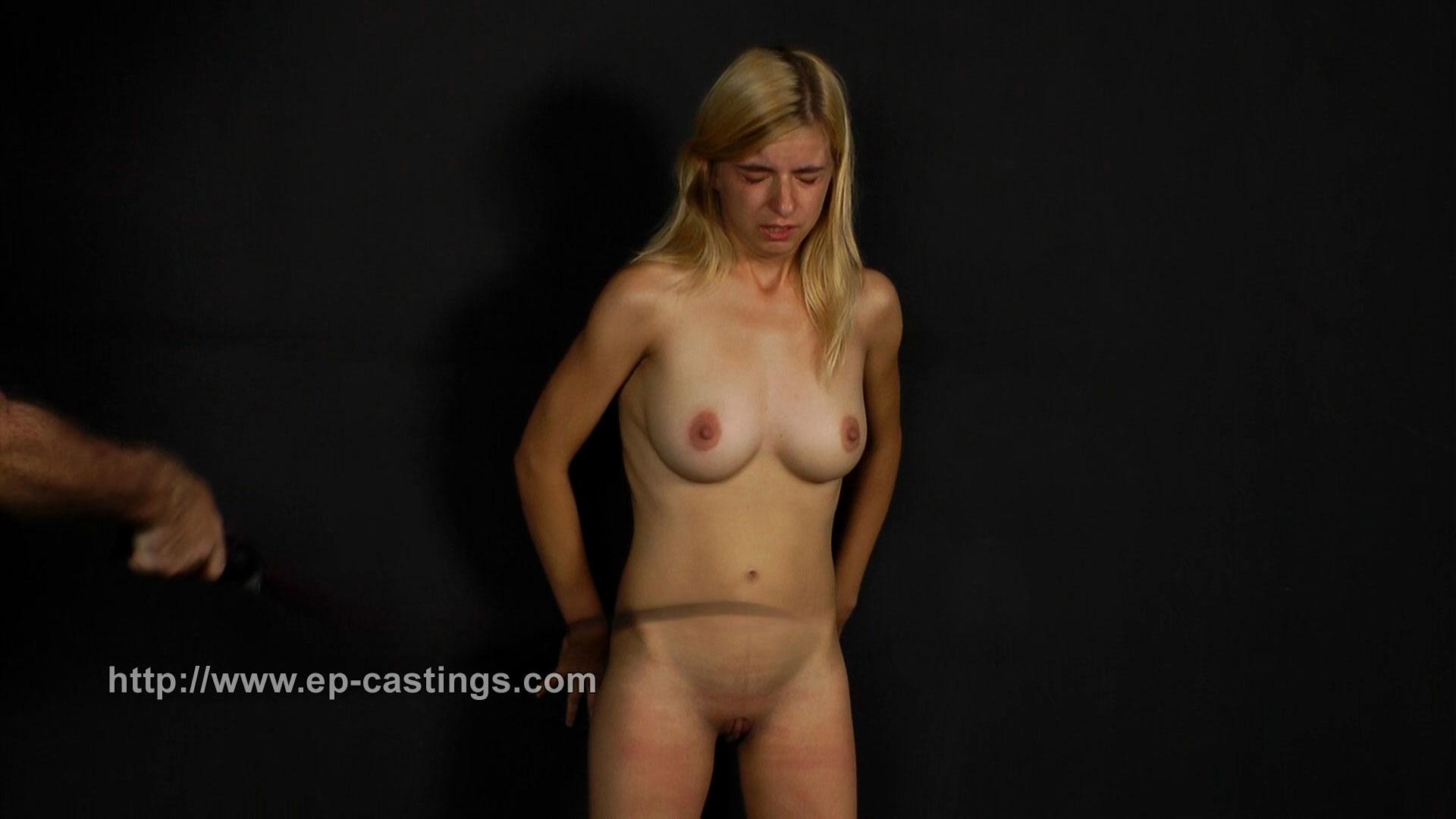 Pain casting
